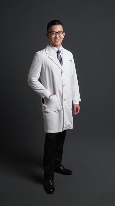 高雄植髮專家-沈彥廷主任醫師
